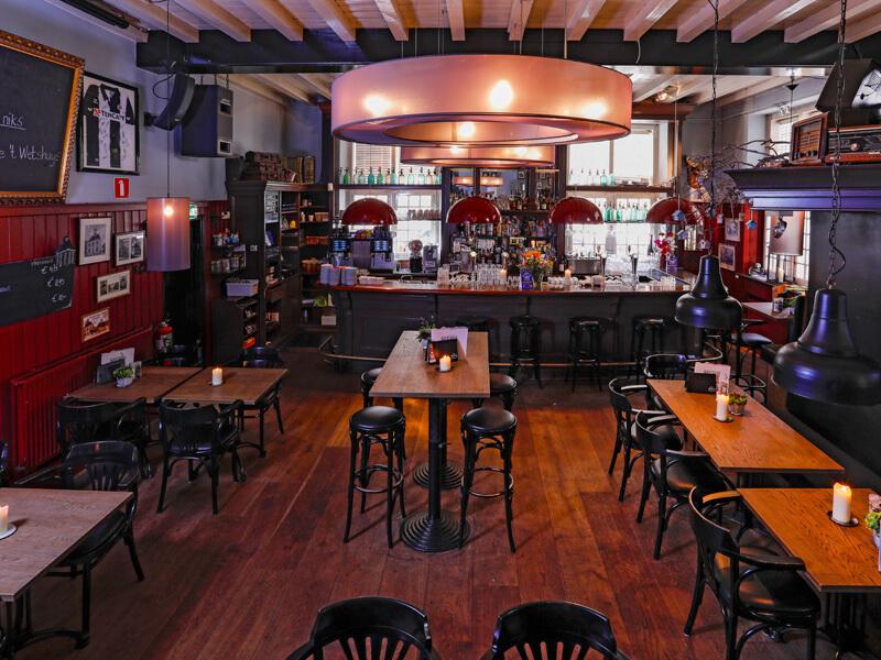 Taveerne 't Wetshuys | Sfeer (bar)